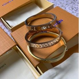 Replica LV Monogram Bracelet