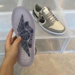 Replica  Dior x Air Jordan 1