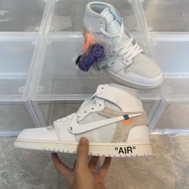 Replica Off White x Air Jordan 1
