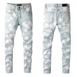 Replica Amiri stars jeans
