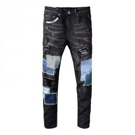 Replica Amiri Japanese Repair Jean
