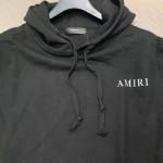 Replica Amir Outline Cherub Hoodie