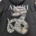 Replica Amiri Snake Hoodie