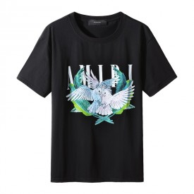 Replica AMIRI Pigeon T shirt