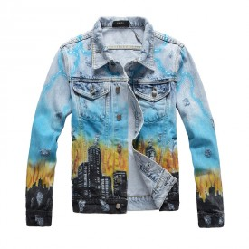 Replica Amiri Dragon Jacket