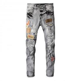 Replica Amiri Wild Ones Jeans