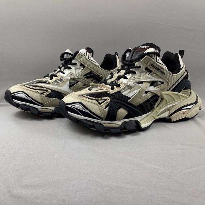 Replica Balenciaga Track 2 Sneakers