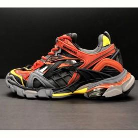 Replica Balenciaga Track 2 Sneakers Multicolor