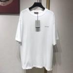 Replica Balenciaga logo printed t shirt