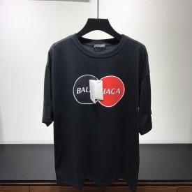 Replica Balenciaga Uniform Large Fit T-shirt