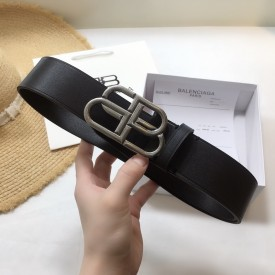 Replica Balenciaga BB Large Belt