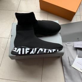 Replica Balenciaga Sneakers Graffiti