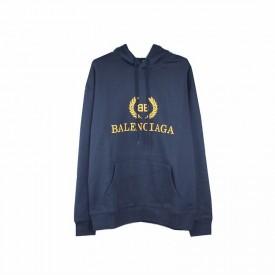 Replica BB Balenciaga printed hoodies