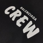 Replica Balenciaga Crew Hoodies