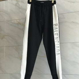 Replica Balenciaga Stripe Pants