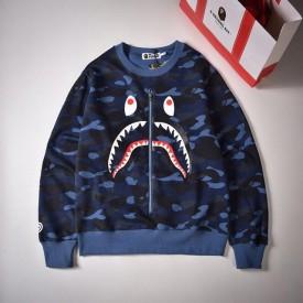 Replica Bape Shark Sweater