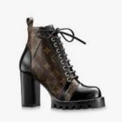 Heels / Boots (25)