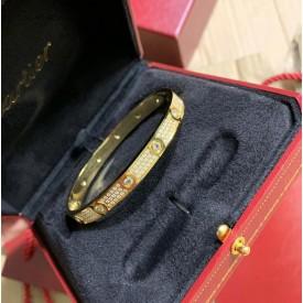 Replica Cartier love bracelet