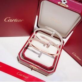 Replica Cartier nail bracelet