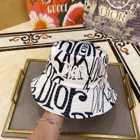 Replica Dior And Shawn Bucket Hat