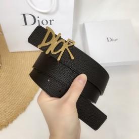 Replica Dior and Shawn belt