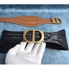 Replica Dior 30 Montaigne Belt