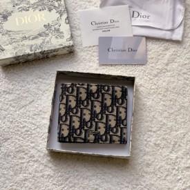 Replica Dior wallet men