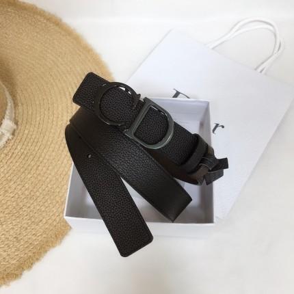 Replica Dior Montaigne belt