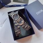 Replica Dior Oblique belt
