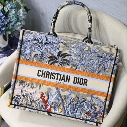 Replica Dior Book Tote Bag