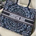 Replica Dior Book Tote Bag Kaleidoscope