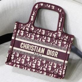 Replica Mini Dior Book Tote