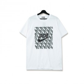 Replica Dior x Air Jordan T shirt