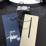 Replica Dior and Shawn T shirt