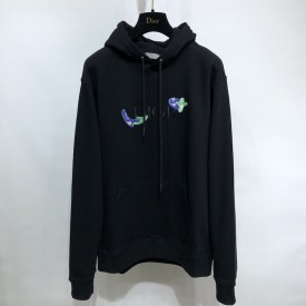 Replica Dior and Kenny Scharf Hooded