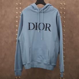 Replica Dior and Peter Doig hoodies