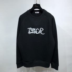 replica DIOR AND PETER DOIG Sweatshirt