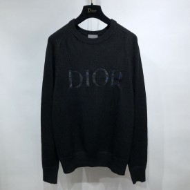 replica DIOR AND PETER DOIG Sweater