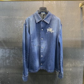 Replica DIOR AND SHAWN Overshirt