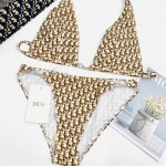 Replica Dior oblique bikini swimsuit