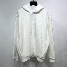 Dior Oblique Motif hoodies