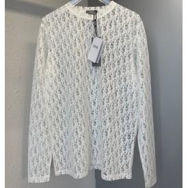 Replica Dior Oblique Long Sleeved