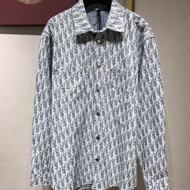 Dior Oblique Overshirt