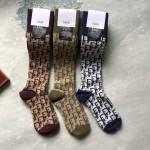 Replica Dior Oblique Sock
