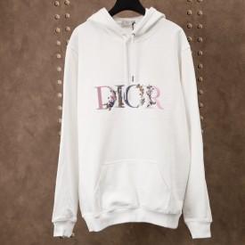 Replica Dior Flowers hoodies