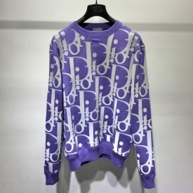 Replica Dior Reflective sweater