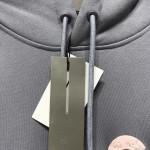 Replica DIOR oversize Hoodies