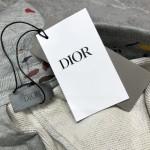 Replica Dior Paint Print short