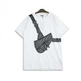 Replica Dior Saddle Bag Printed T shirt