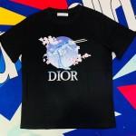 Replica Dior x Saroyama Dinosaur T-Shirt
